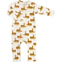 Trixie Onesie Lang Mt 50/56 - Cheetah