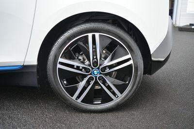 BMW i3 120 Ah 8% bijtelling