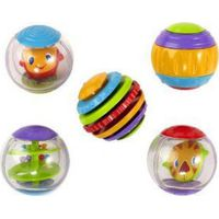 Bright Starts Shake&Spin Activity Balls