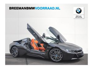 BMW i8 Roadster First Edition LCi