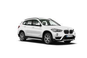 BMW X1 sDrive18i Executive xLine Aut.