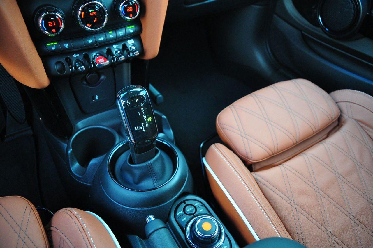MINI Cooper 3-deurs Business Plus