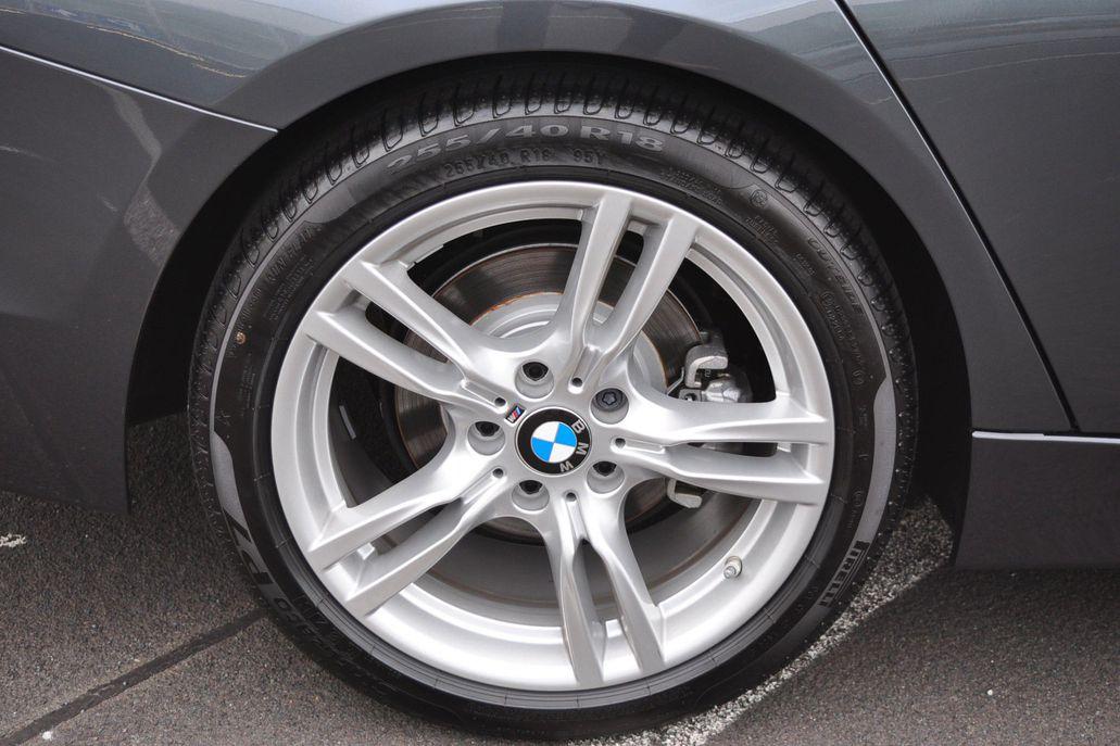 BMW 3 Serie 320i Sedan Executive Sport Line Aut.