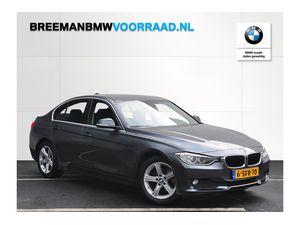 BMW 320i Sedan EDE Business Executive