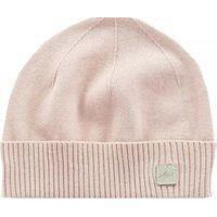 Jollein Mutsje 6-12 maanden - Pretty Knit Blush Pink