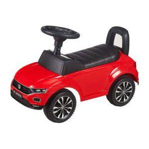 Happy Baby Loopauto Volkswagen - Rood