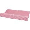 Koeka Aankleedkussenhoes Wafel Amsterdam - Blush Pink