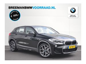BMW X2 sDrive18i High Executive M Sport X