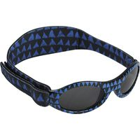 Dooky Banz Zonnebril - Dark Blue Tribal