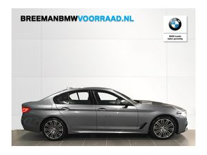 BMW 5 Serie 520i Sedan High Executive M Sport Aut