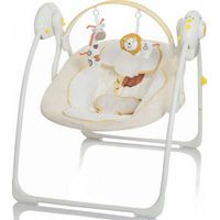 Baninni Babyswing Little World Dreamday - Beige