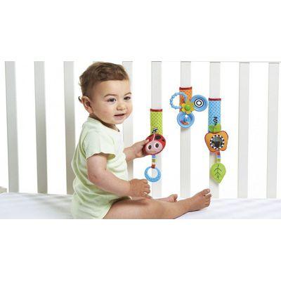 Tiny Love Crib/Buggy Sleeves