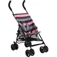 Topmark Buggy Rio - Pink Stripe