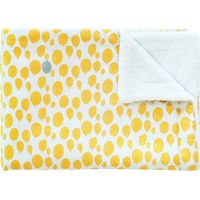 Trixie Fleece Deken 75x100cm - Balloon Yellow
