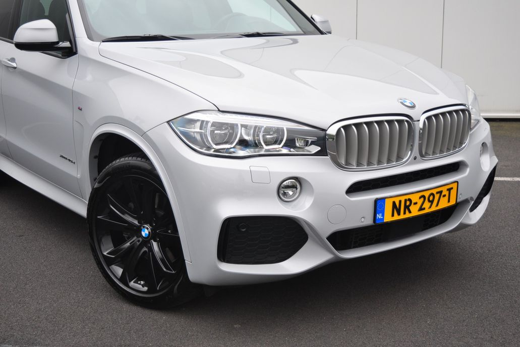 "BMW X5 xDrive40d High Executive ""Individual"""