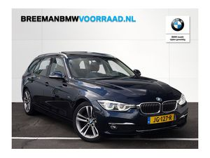 BMW 3 Serie Touring 320D High Executive Luxury Line Aut.