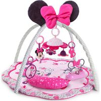 Bright Starts - Minnie Mouse Garden Activity Gym Speelkleed