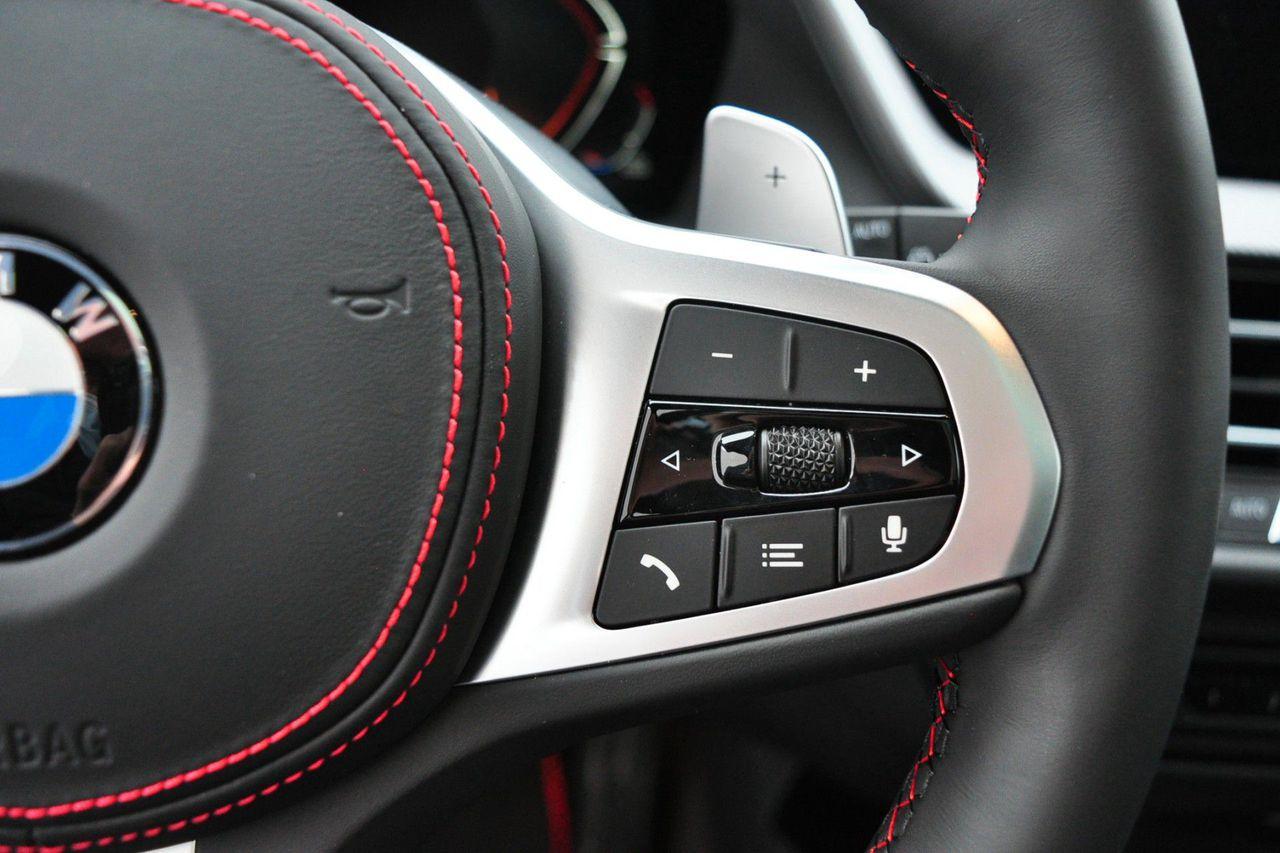 BMW 1 Serie 5-deurs 128ti High Executive