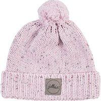 Jollein Muts Confetti Knit - Vintage Pink