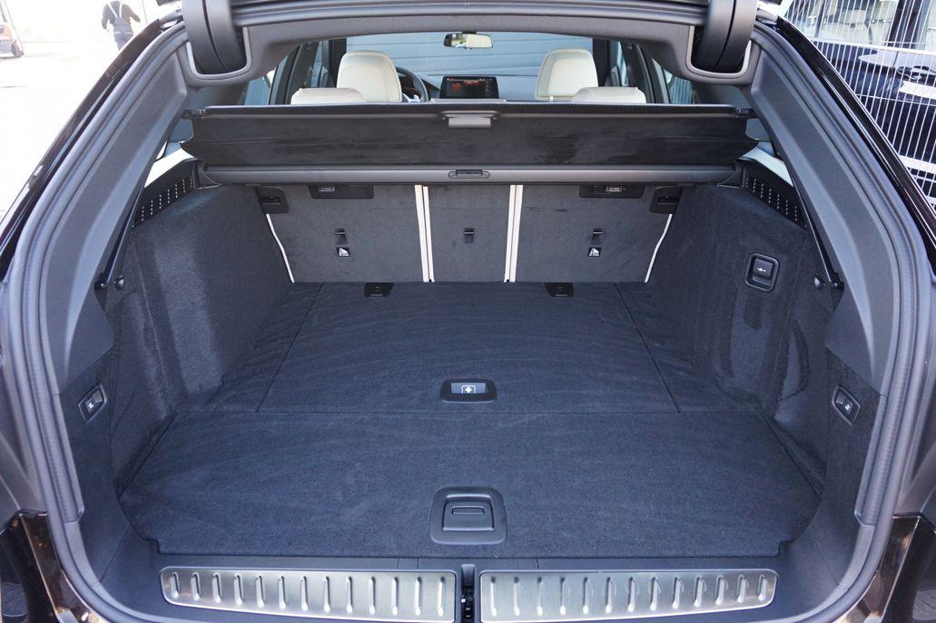 BMW 5 Serie 520i Touring High Executive M Sport Plus Aut.