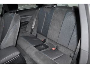 BMW 218i Coupe Executive M Sport Aut.