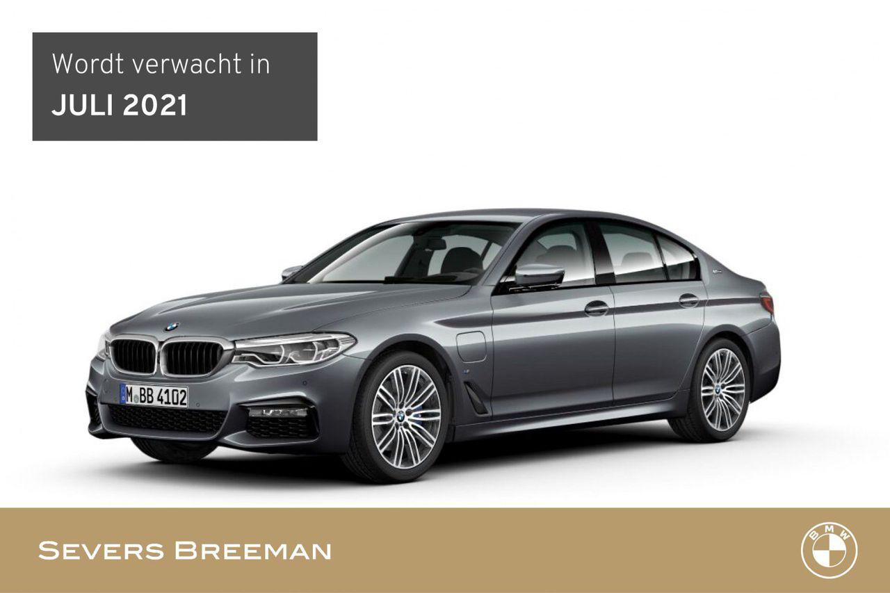 BMW 5 Serie Sedan 530e High Executive