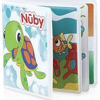 Badboekje Met Geluid - Nuby