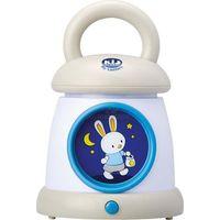Kid'Sleep My Lantern Nachtlampje - Grijs