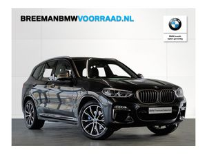 BMW X3 M40i xDrive High Executive Aut.