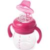OXO Tot Drinkbeker Met Handvaten 4m+ - Pink
