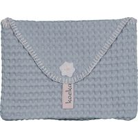 Koeka Baby Purse Antwerp Soft Blue