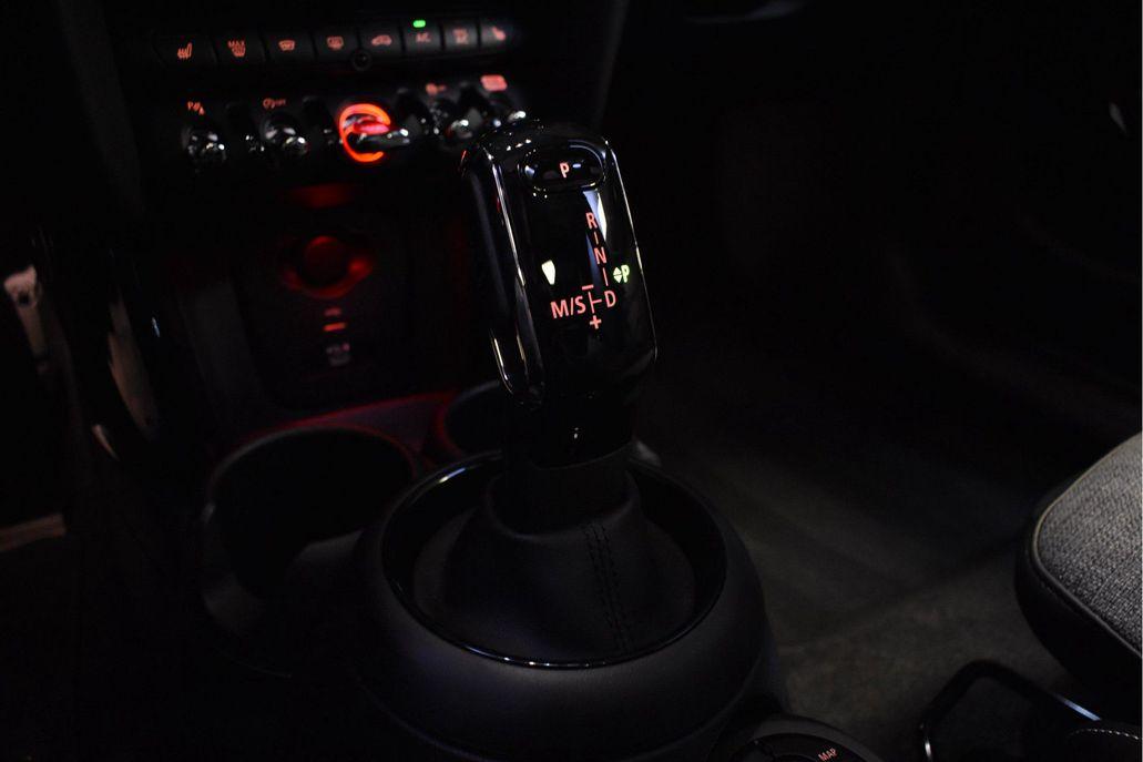 MINI Cooper 5-deurs 3-deurs Chili Aut