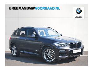 BMW X3 xDrive20d M Sport Aut