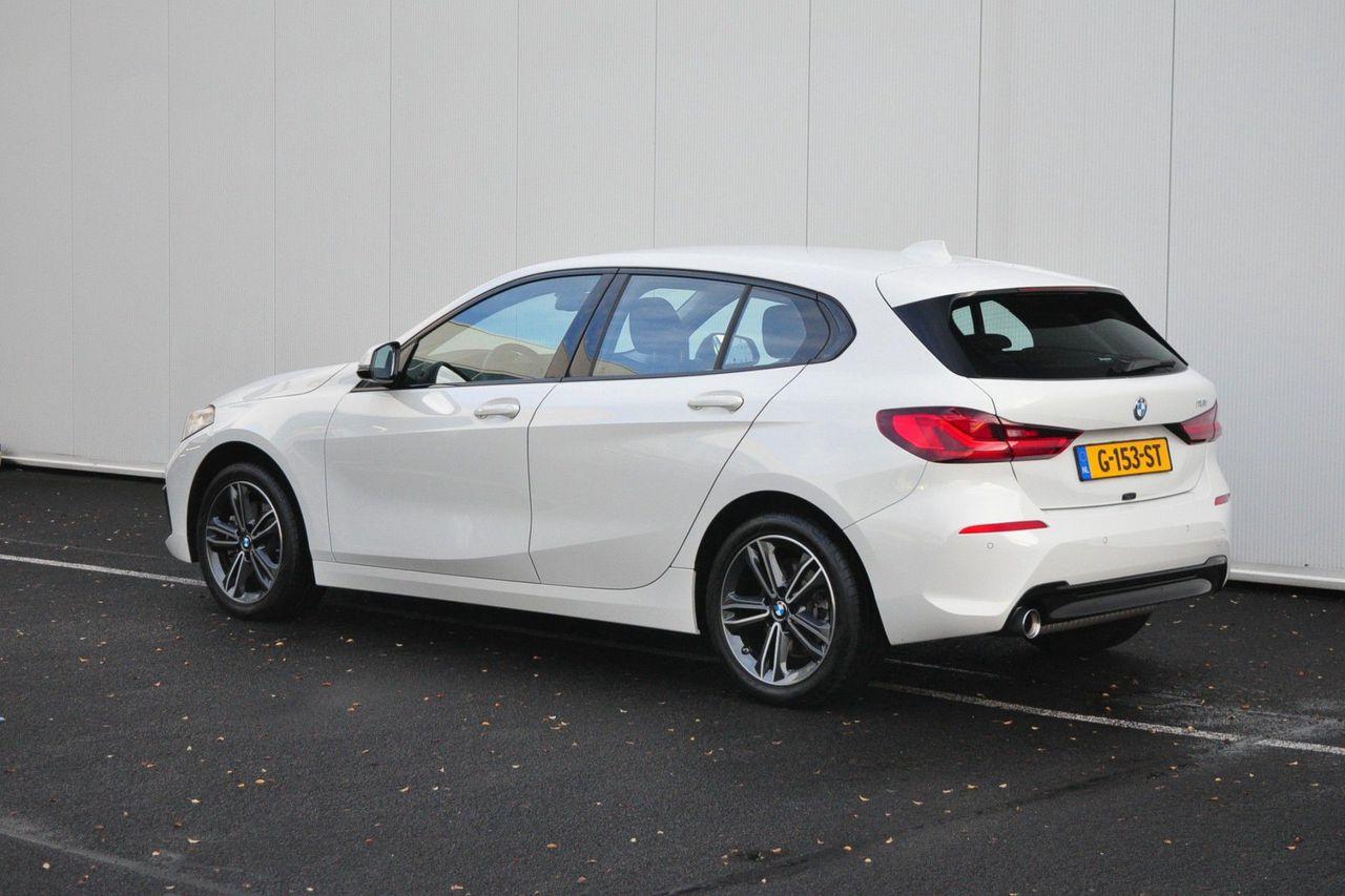 BMW 1 Serie 5-deurs 118i Executive