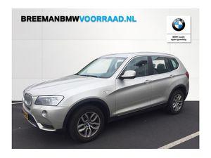 BMW X3 xDrive28i High Executive Aut