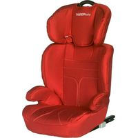 Titaniumbaby I-Safety Vidar Isofix (15-36kg) - Rood