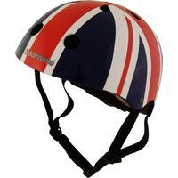 Kiddimoto Helm Union Jack M (UL)