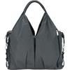 Lässig Verzorgingstas Green Label Neckline Bag Spin Dye - Black Melange