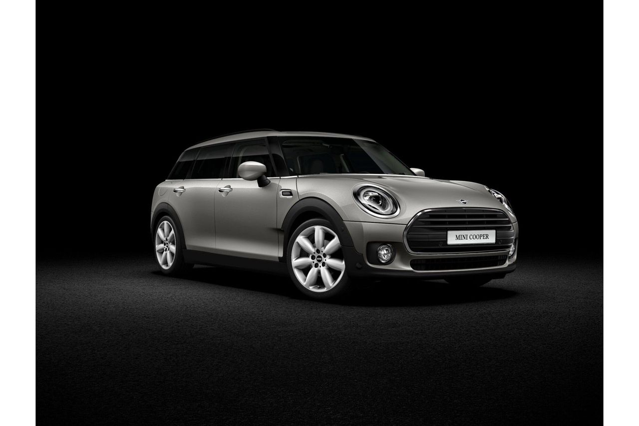 MINI Cooper Clubman Aut. Chili