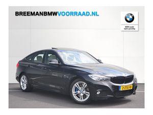 BMW 328i Gran Turismo High Executive M Sport Aut