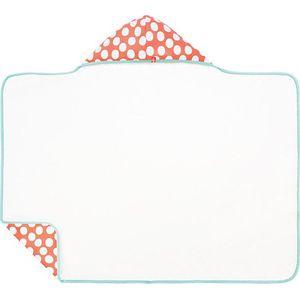 Lässig Badcape 0-24 Maanden - Jolly Dots (UL)