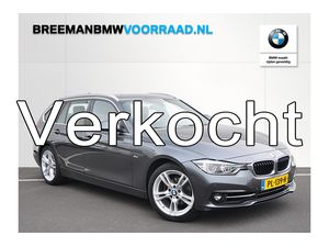 BMW 318i Touring High Executive Sport Line Aut.