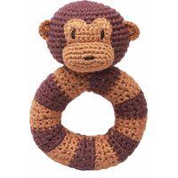 Nature Zoo Ringrammelaar Mr Monkey (UL)