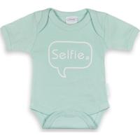 Romper Selfie Mint - Funnies