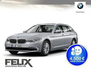 BMW 530 d xDrive Touring Luxury Panorama UMWELTPR