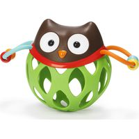 Skip Hop Rammelaar Roll-Around - Owl
