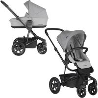 Easywalker Harvey² All-Terrain Kinderwagen - Stone Grey