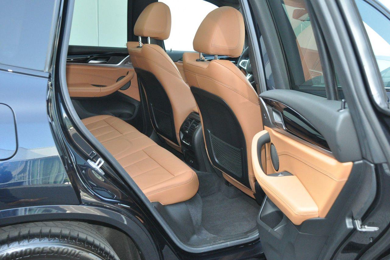 BMW X3 xDrive20i High Executive
