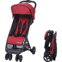 Safety 1st Buggy Teeny - Ribbon Red Chic