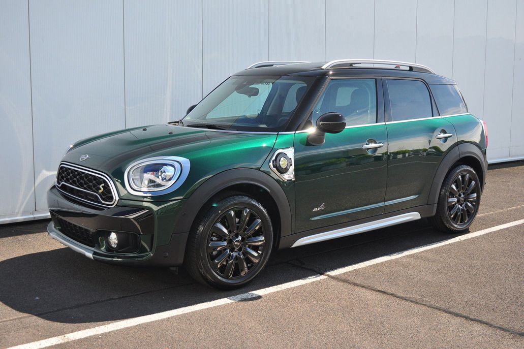 MINI Cooper SE Countryman ALL4 PHEV Hybrid